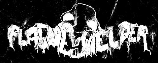 Plaguewielder - Logo