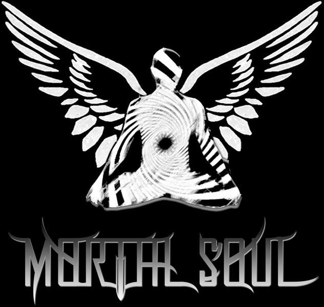 Mortal Soul - Logo