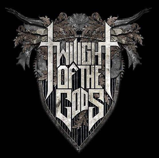 Twilight of the Gods - Logo