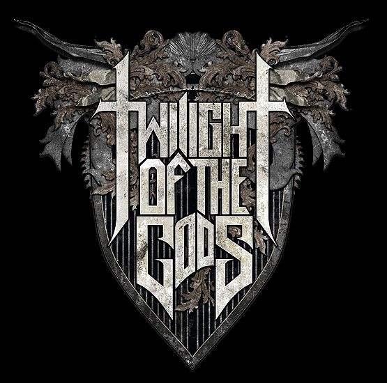 Twilight of the Gods - Logo