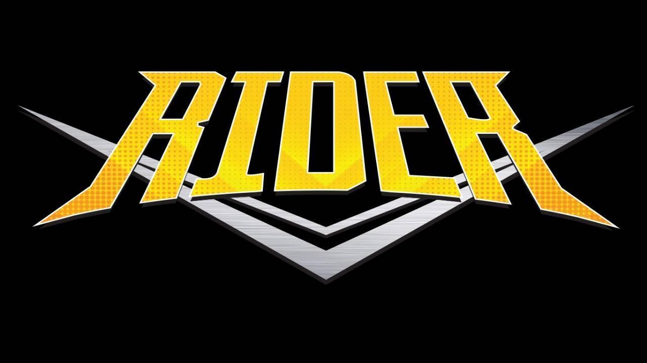 Rider - Logo