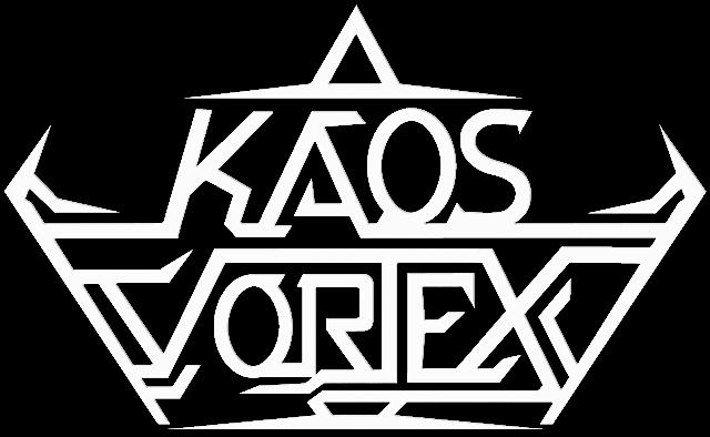 Kaos Vortex - Logo