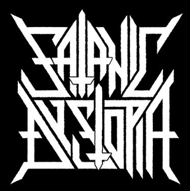 Satanic Dystopia - Logo
