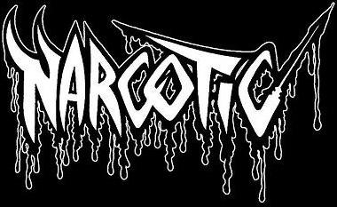 Narcotic - Logo