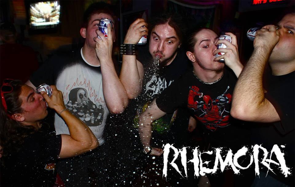 Rhemora - Photo
