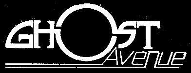 Ghost Avenue - Logo
