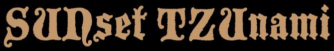 Sunset Tzunami - Logo