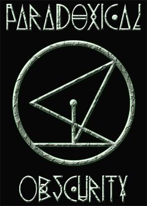 Paradoxical Obscurity - Logo