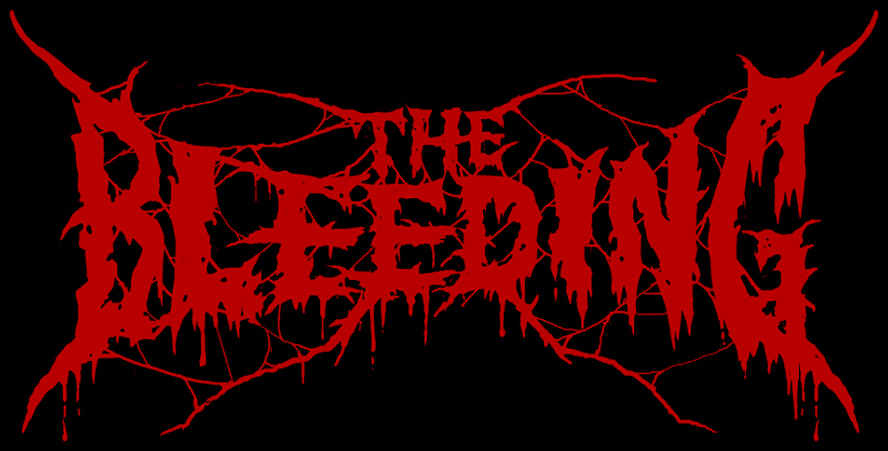 The Bleeding - Logo