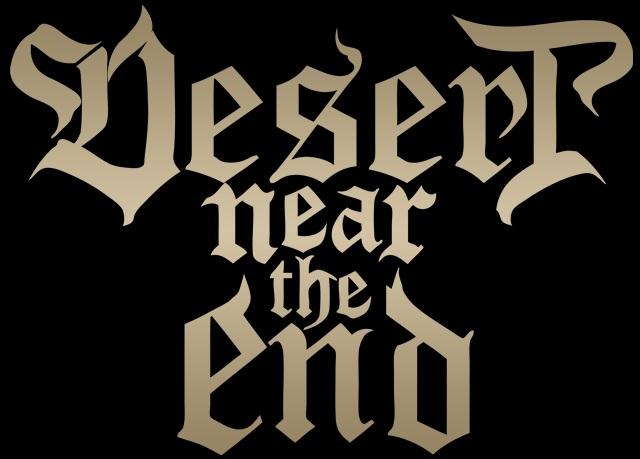 Desert Near the End - Logo