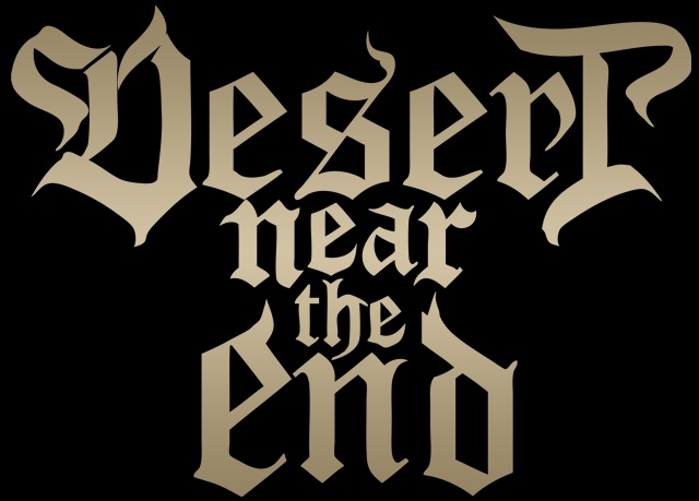 Desert Near the End - Logo