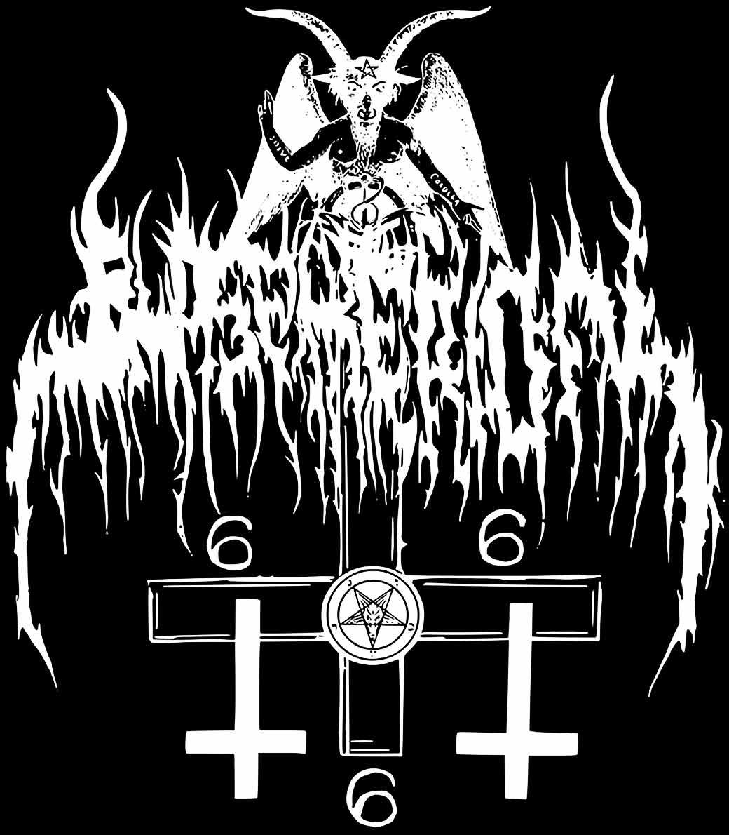 Blaspherion - Logo