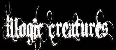 Illogic Creatures - Logo