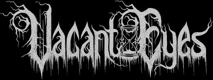 Vacant Eyes - Logo