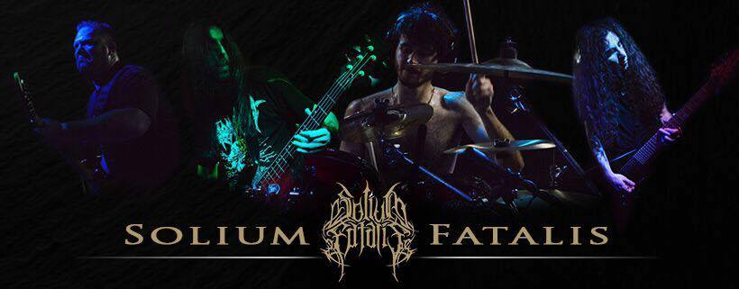 Solium Fatalis - Photo