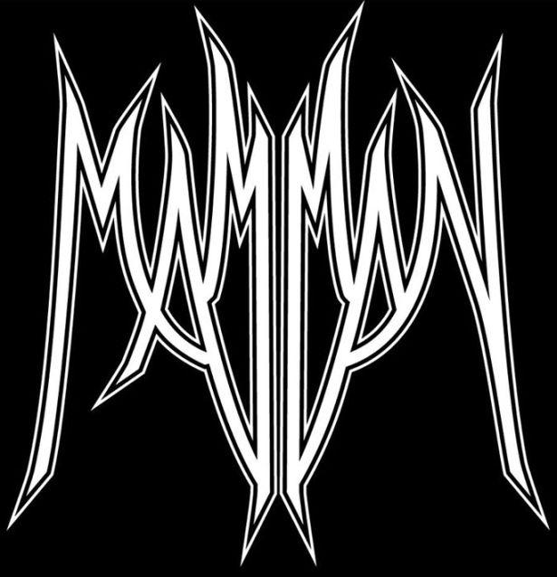 Mammon - Logo