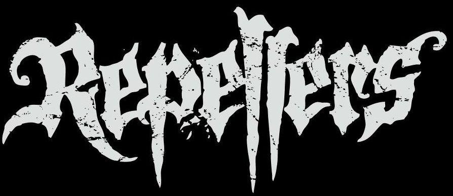 Repellers - Logo