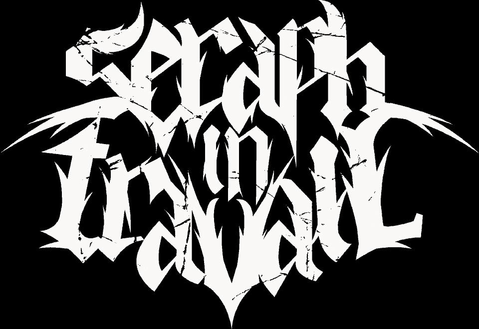 Seraph in Travail - Logo