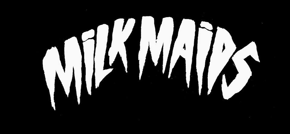 Milkmaids - Logo