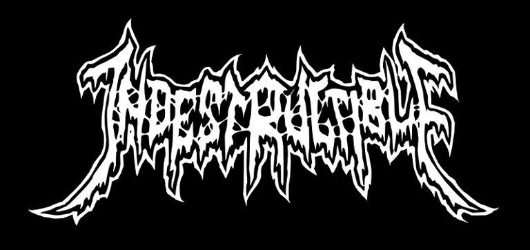 Indestructible - Logo