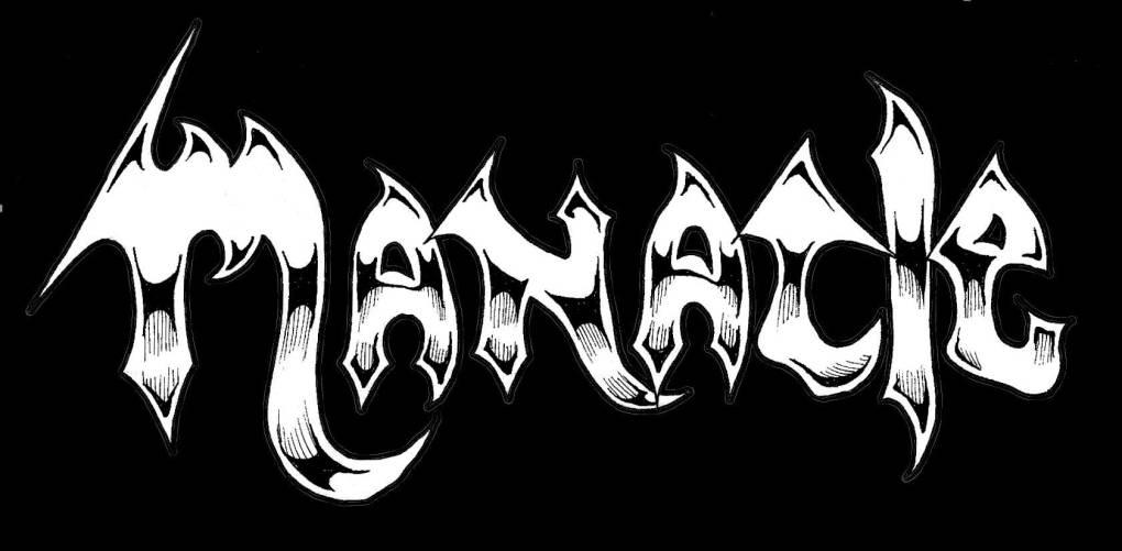 Manacle - Logo