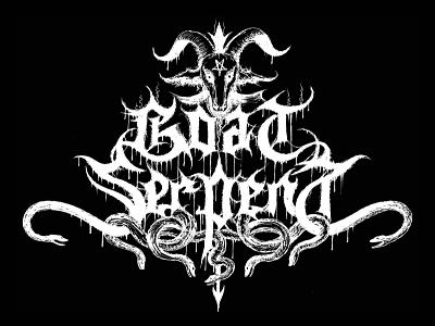 Goat Serpent - Logo