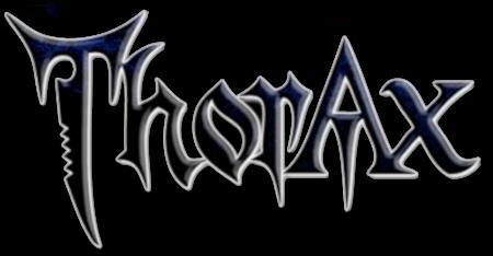 Thorax - Logo