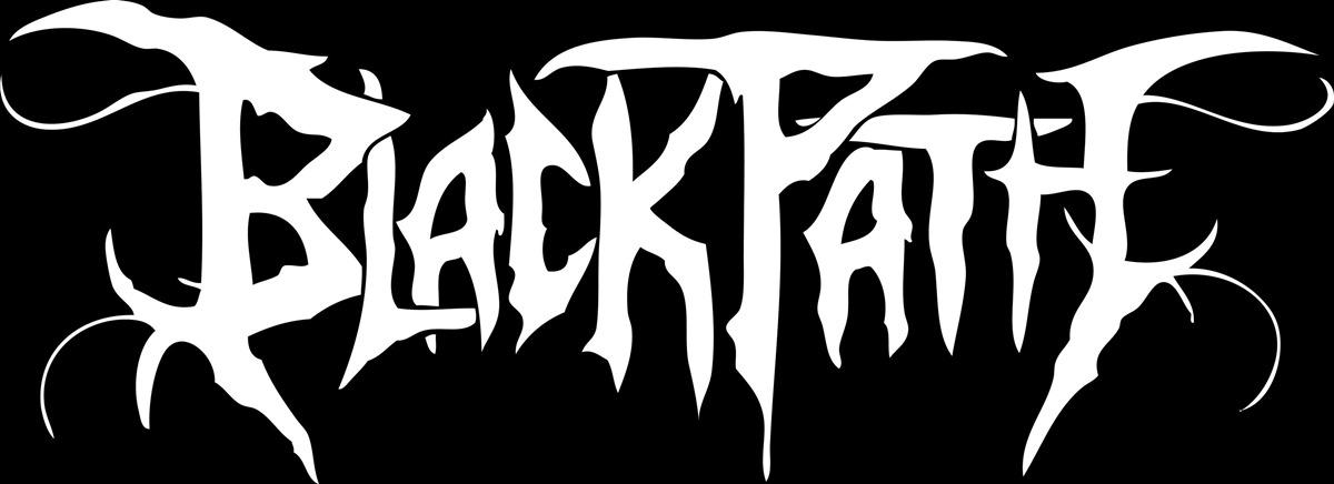Black Path - Logo