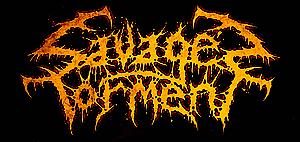Savage's Torment - Logo