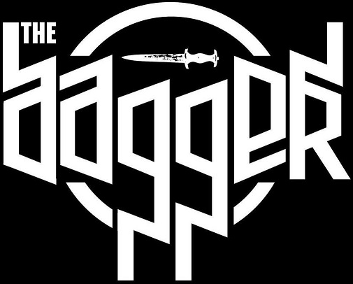 The Dagger - Logo