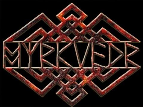 Myrkvedr - Logo