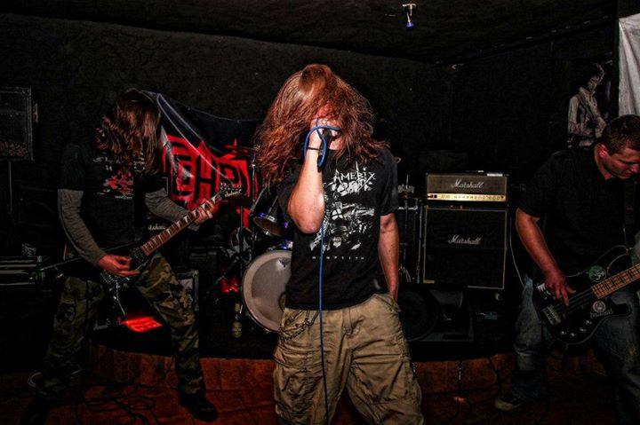 Witchrite - Photo