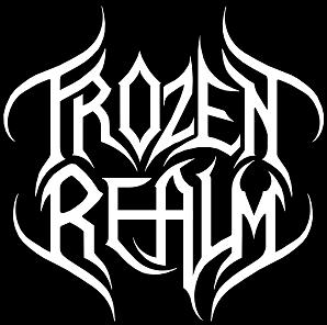 Frozen Realm - Logo