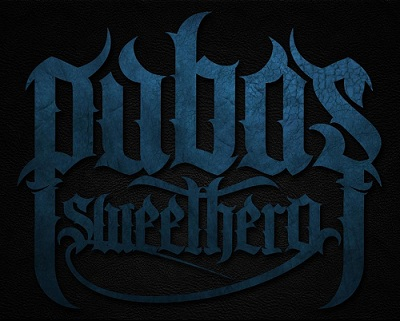 Puba's Sweet Hero - Logo