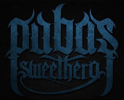 Puba's Sweet Hero - Logo
