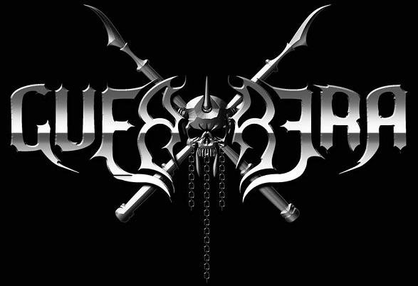 Guerrera - Logo