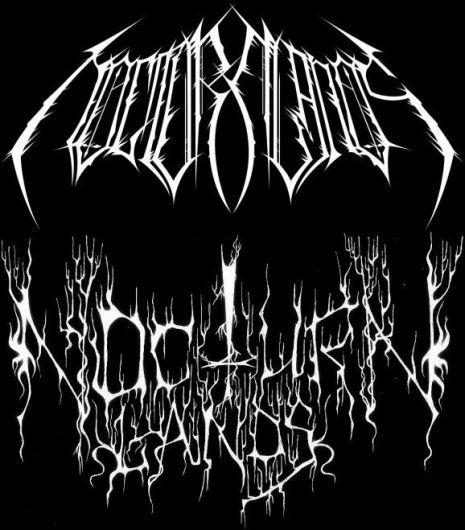 Nocturnlands - Logo