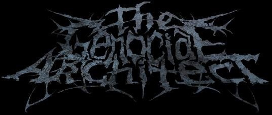 The Genocide Architect - Logo