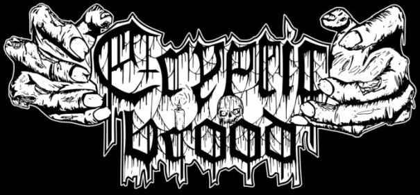 Cryptic Brood - Logo
