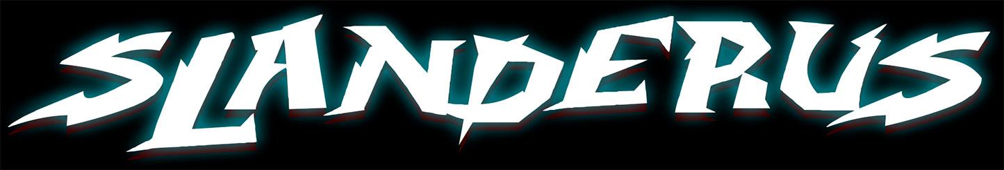 Slanderus - Logo