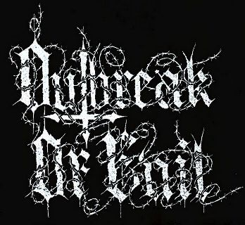 Outbreak of Evil - Logo
