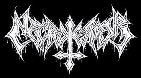 Necroterror - Logo