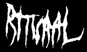Rituaal - Logo