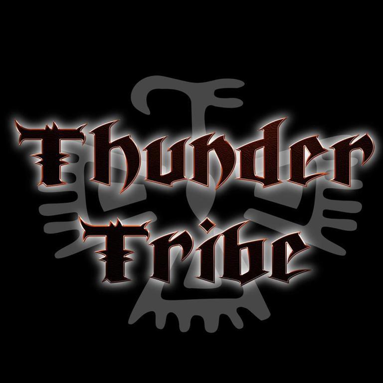 Thunder Tribe - Logo
