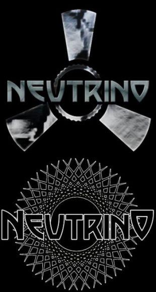Neutrino - Logo