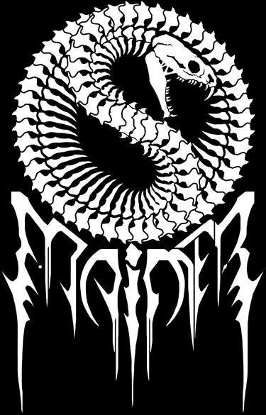 Maimer - Logo