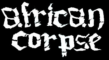 African Corpse - Logo