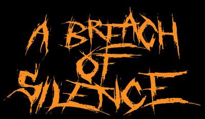 A Breach of Silence - Logo