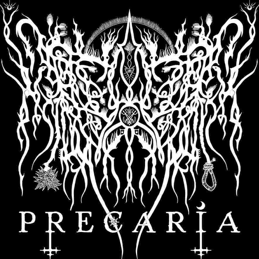 Precaria - Logo