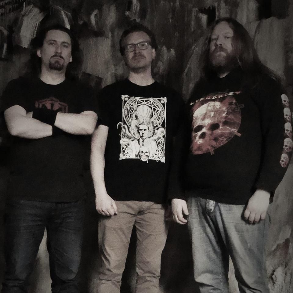 Necrosis - Photo